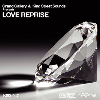 Various Artists - Love Reprise