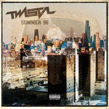 Twista - Summer 96 (Explicit)