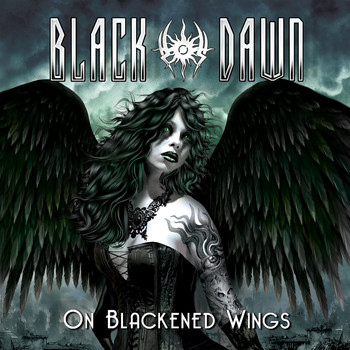 Black Dawn - On Blackened Wings