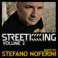 Stefano Noferini - Street King, Vol. 2