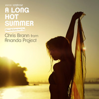 Ananda Project - A Long Hot Summer