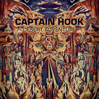 Captain Hook - Desert Adventure