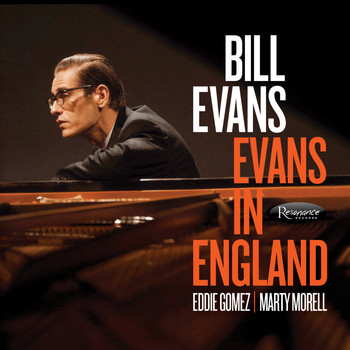 Bill Evans - Evans in England (Live)
