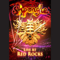 Shpongle - Live at Red Rocks (2014) (Live)