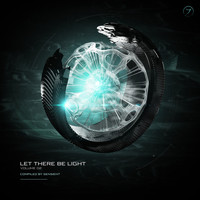 Sensient - Let There Be Light, Vol. 2 (Compiled by Sensient)