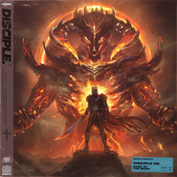 Disciple - Disciple 06: Mark Of The Beast
