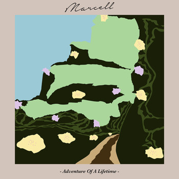 Marcell - Adventure of a Lifetime