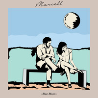 Marcell - Blue Moon