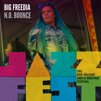 Big Freedia - N.O. Bounce (Live)