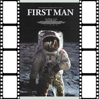 "Johnny Ace - Pledging My Love (From ""First Man"" Original Soundtrack)"