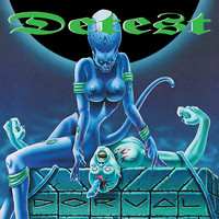 Detest - Dorval + Deathbreed (Demo)
