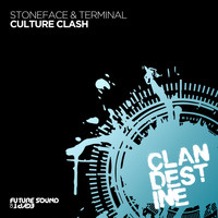 Stoneface & Terminal - Culture Clash