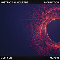 Abstract Silhouette - Inclination