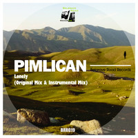 Pimlican - Lonely