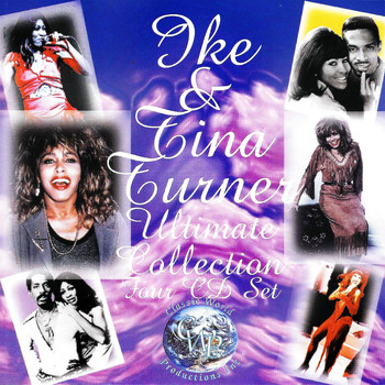 Ike & Tina Turner - Ultimate Collection Set