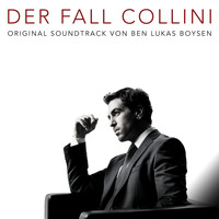 Ben Lukas Boysen - Der Fall Collini (Original Motion Picture Soundtrack)
