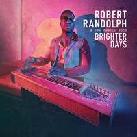 Robert Randolph & The Family Band - Second Hand Man