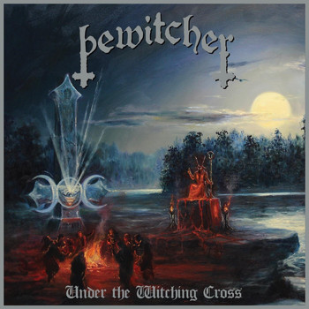 Bewitcher - Under the Witching Cross (Explicit)