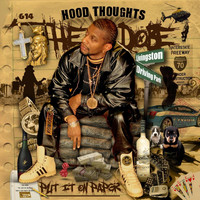 The Dobe - Hoodthoughts