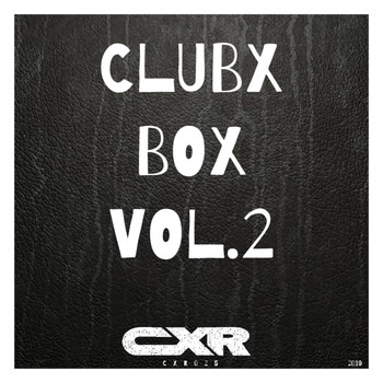 Davide Mazzilli - ClubX BoX Vol 2
