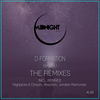 D-Formation - Bandu THE REMIXES