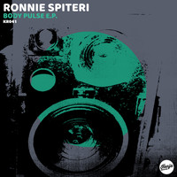 Ronnie Spiteri - Body Pulse EP