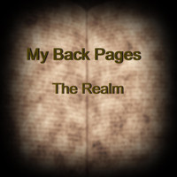 The Realm - My Back Pages