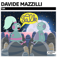 Davide Mazzilli - Talk