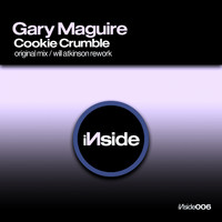Gary Maguire - Cookie Crumble