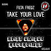 Filta Freqz - Take Your Love