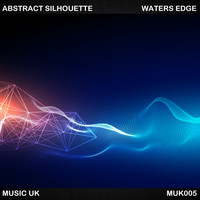 Abstract Silhouette - Waters Edge