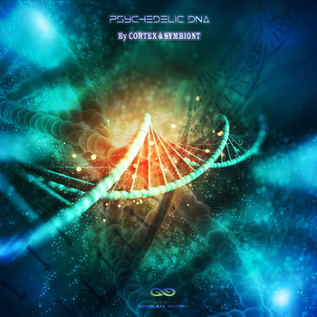 Various Artists - Psychedelic DNA