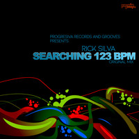 Rick Silva - Searching 123 bpm