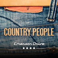 Emerson Drive - Country People