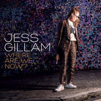 Jess Gillam - Bowie: Where are we now? (Arr. Harle)
