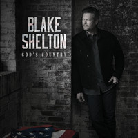 Blake Shelton - God's Country