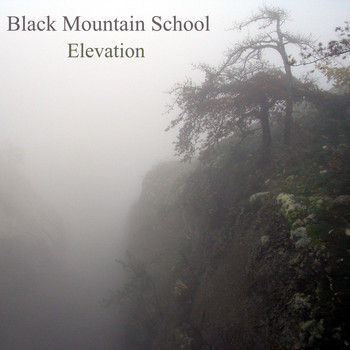 Black Mountain School - Elevation
