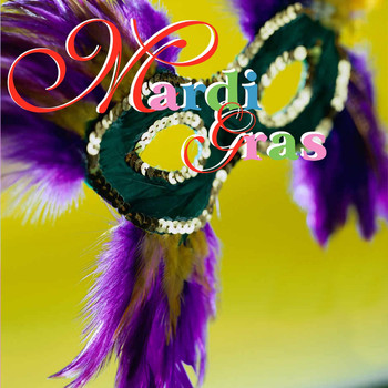 The Party Band - Mardi Gras