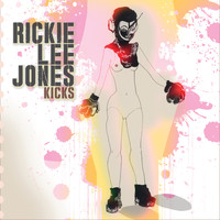 Rickie Lee Jones - Quicksilver Girl