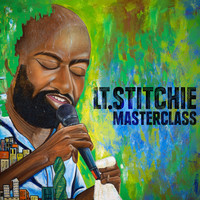 Lt. Stitchie - Angels Surround Me