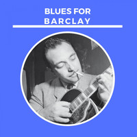 Django Reinhardt, Le Quintette du Hot Club de France - Blues for Barclay