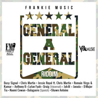 Various Artists - General a General Riddim