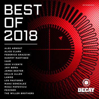 Various Artists - Best of 2018