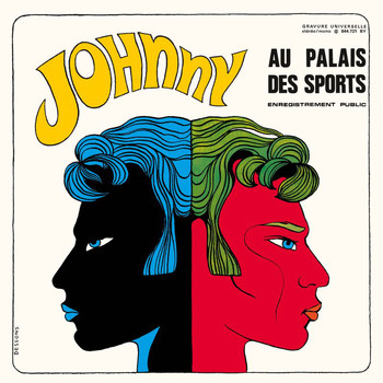 Johnny Hallyday - Palais des Sports 1967 (Live)