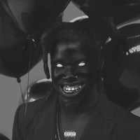 Denzel Curry - BLACK BALLOONS | 13LACK 13ALLOONZ (Love Below Remixes [Explicit])