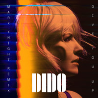 Dido - Give You Up (Mark Knight Remix) (Edit)