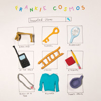 Frankie Cosmos - Haunted Items #3