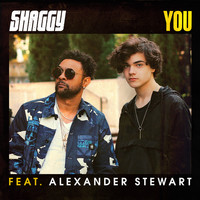 Shaggy - You (feat. Alexander Stewart)