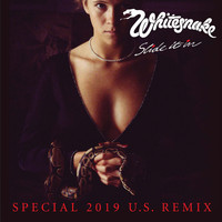 Whitesnake - Slide It In (Special 2019 U.S. Remix [Explicit])