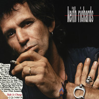 Keith Richards - Talk Is Cheap (2019 - Remaster)